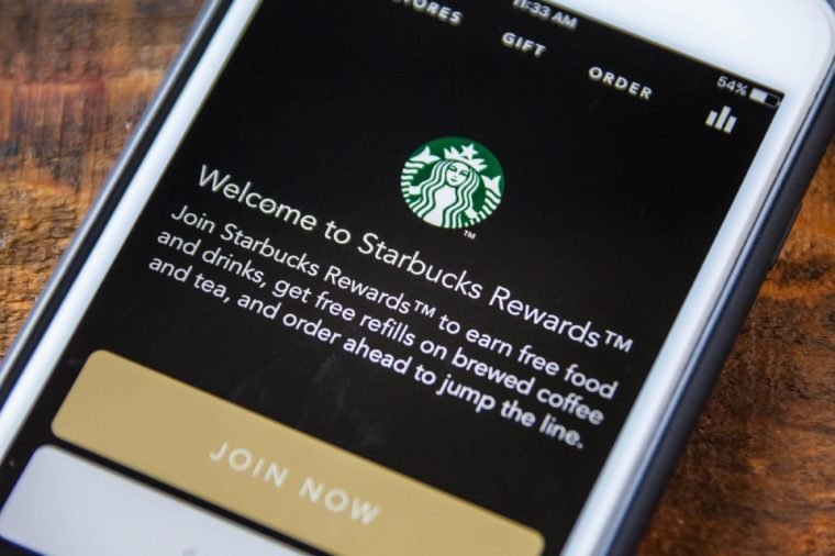 Things Starbucks Employees Won T Tell You Reader S Digest