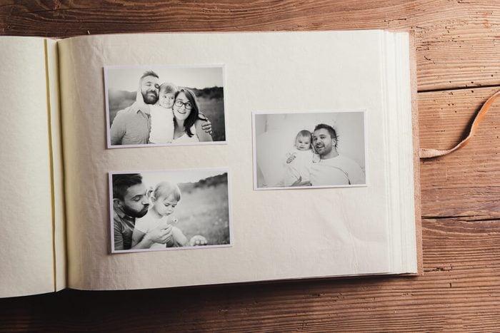 photo album family best april fools pranks for parents