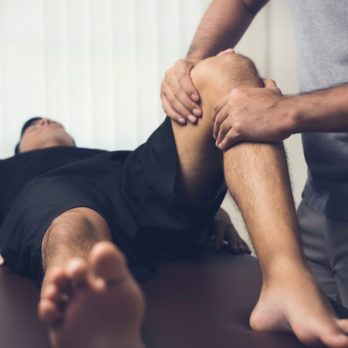 14 Secrets Your Physical Therapist Knows About You