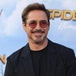 The Day Robert Downey Jr. Saved My Grandma