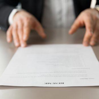 What HR Won't Tell You About Your Résumé