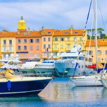 12 Charming French Towns That Should Be on Your Radar for Summer 2018
