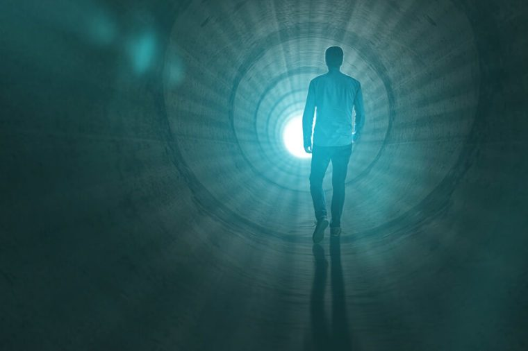thesis on life after death View life after death research papers on academiaedu for free.