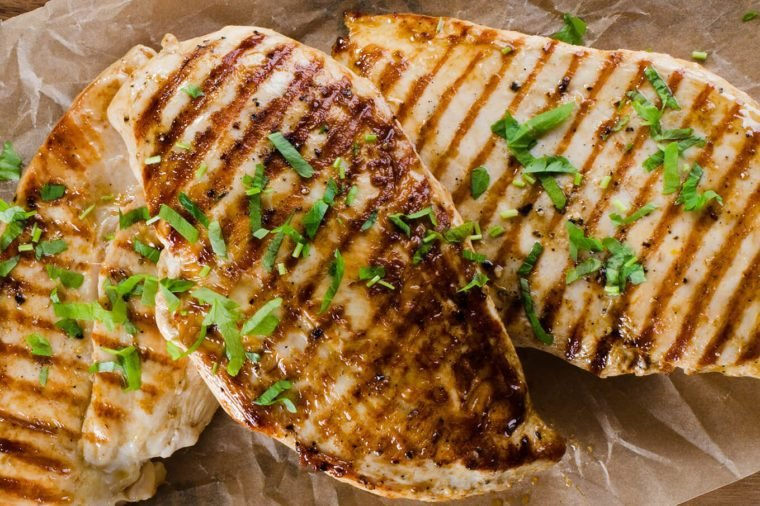Protein Diet Foods For Weight Loss Readers Digest
