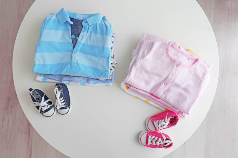 children's clothes. Easy april fools pranks