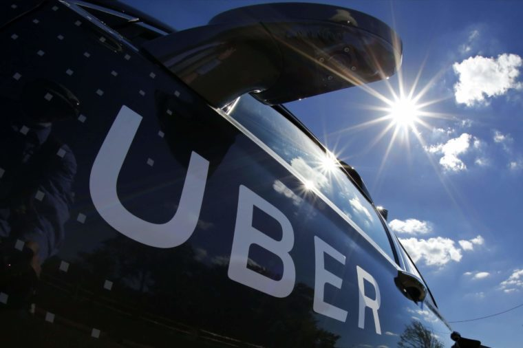 Uber Scams You Need to Watch Out For | Reader's Digest