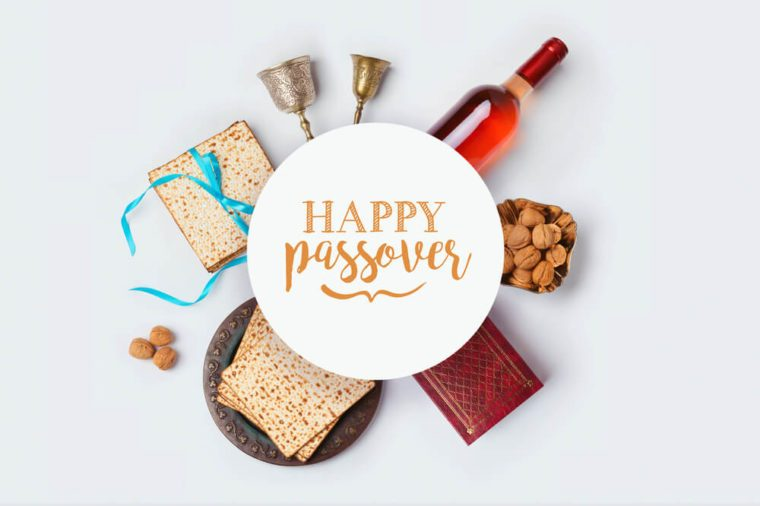 What Is Passover And Why Is It Celebrated