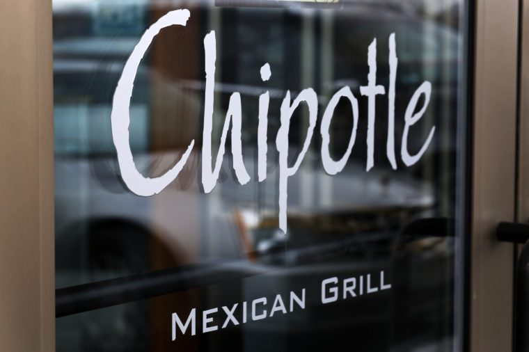 Chipotle Secrets That Employees Won't Tell You | Reader's Digest