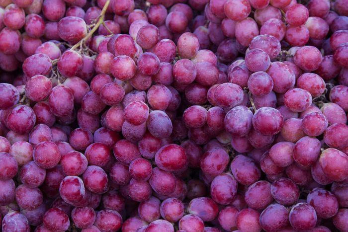 grapes. April fools pranks for kids