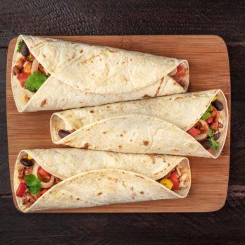 9 Foods Nutritionists Never Order at Fast Food Restaurants