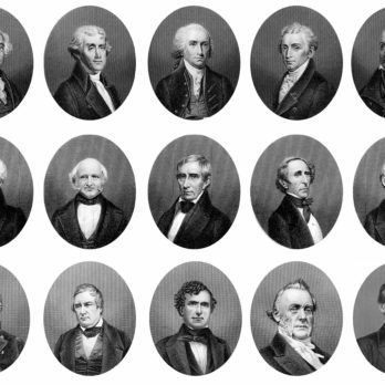 Can You Guess Which U.S. State Produced the Most Presidents?