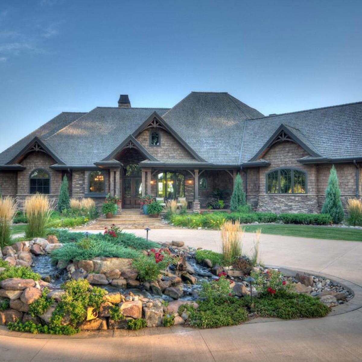 50 most expensive homes in each state reader 39 s digest for South dakota home builders