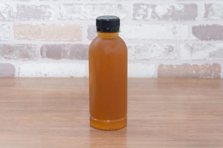 tea bottle_foods you shouldnt buy