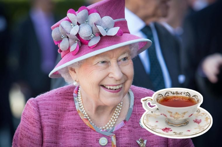 Foods queen elizabeth ii eats every day reader 39 s digest for Eating fish everyday