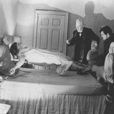 The Exorcist - 1973