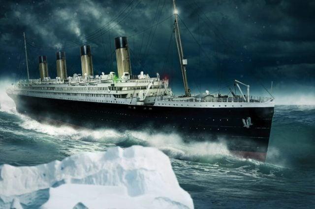 titanic_unlucky days