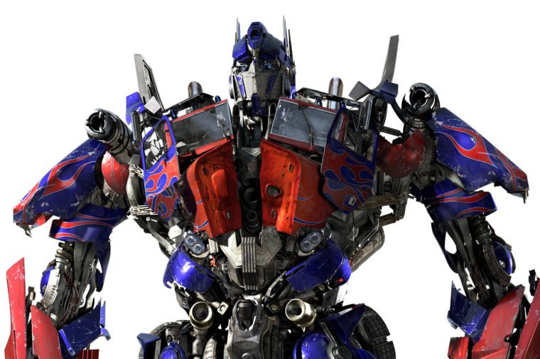 Transformers - 2007