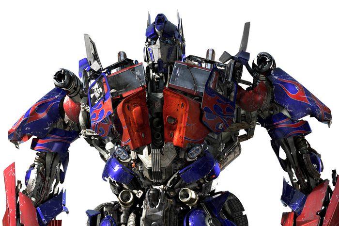 Transformers - 2007