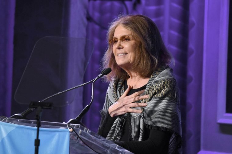 UJA-Federation of New York's Music Visionary of the Year Award Luncheon, Inside, New York, USA - 14 Jun 2017