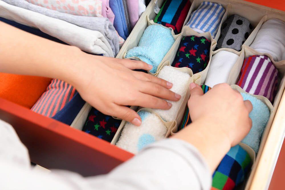 folded clothes drawer best april fools pranks for parents