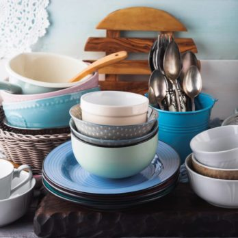 8 Vintage Kitchen Items That Are Worth More Than You'd Think
