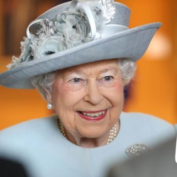 13 Foods Queen Elizabeth II Eats Every Day