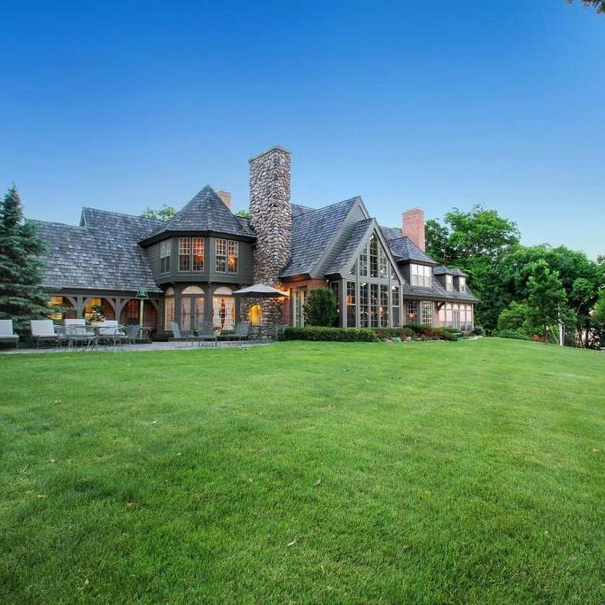 Strange 50 Most Expensive Homes In Each State Readers Digest Download Free Architecture Designs Ferenbritishbridgeorg