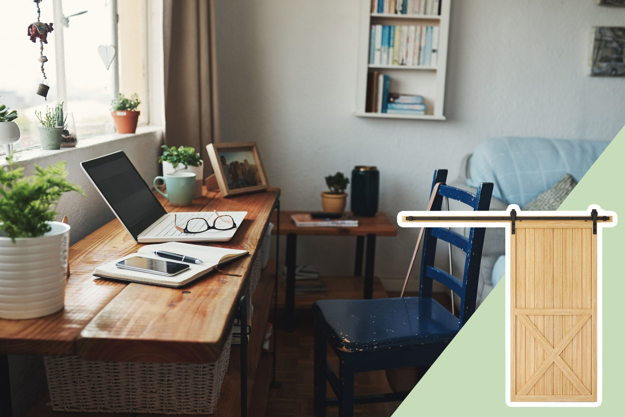 flex space work from home