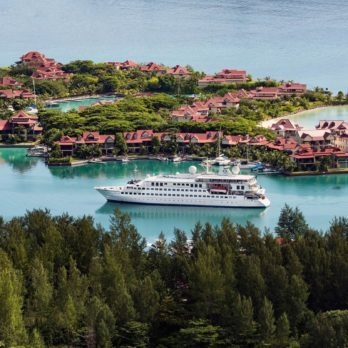 10 of the Best Cruise Lines in the World