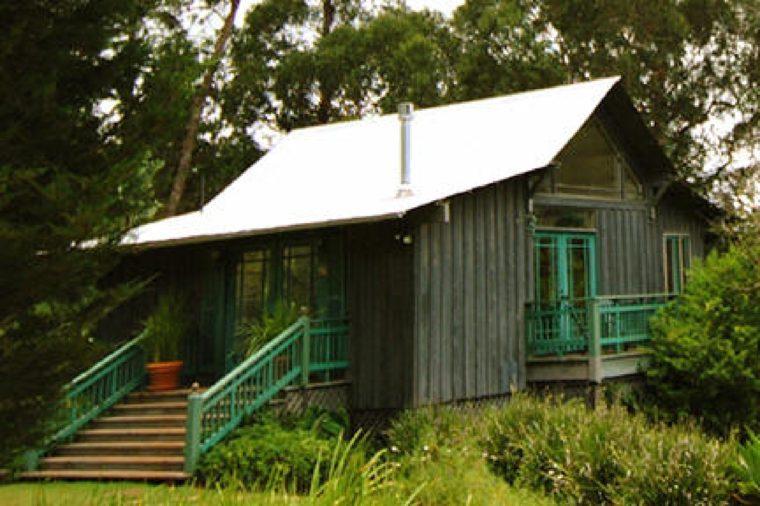 03-Olinda Country Cottages & Inn