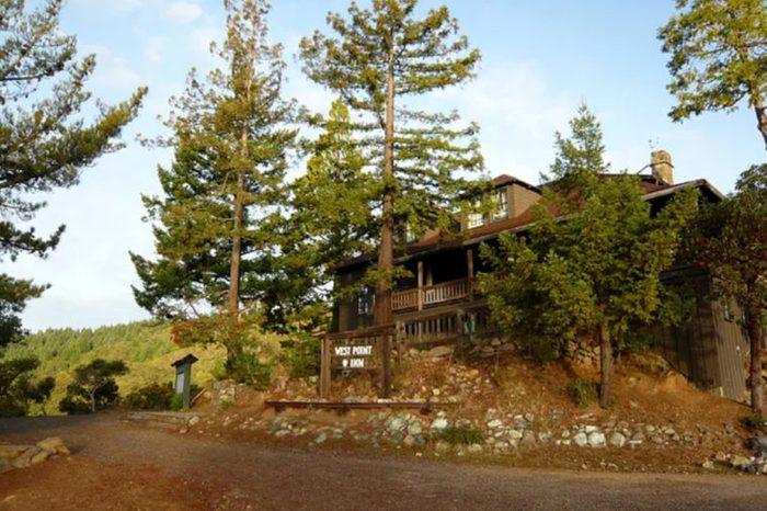West Point Inn