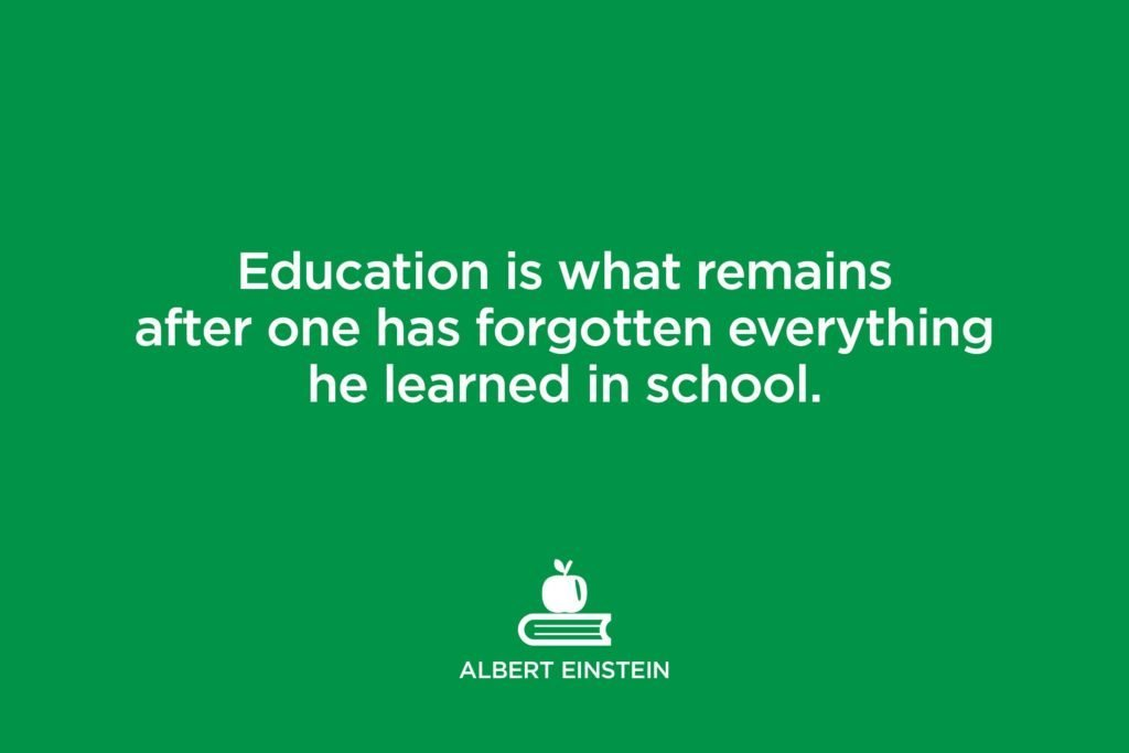 Education Quotes That Inspire A Love Of Learning Readers Digest