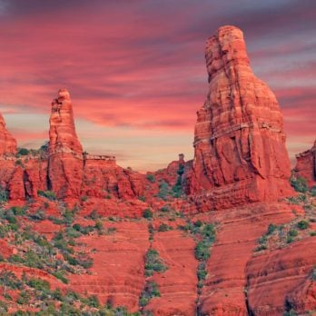 10 Most Stunning Desert Escapes in the U.S.