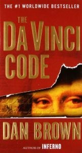 the da vinci code controversy book banning The juiciest part of the da vinci conspiracy is the assertion  exposing the da vinci code part 3 exposing the da vinci  exposing the da vinci code.