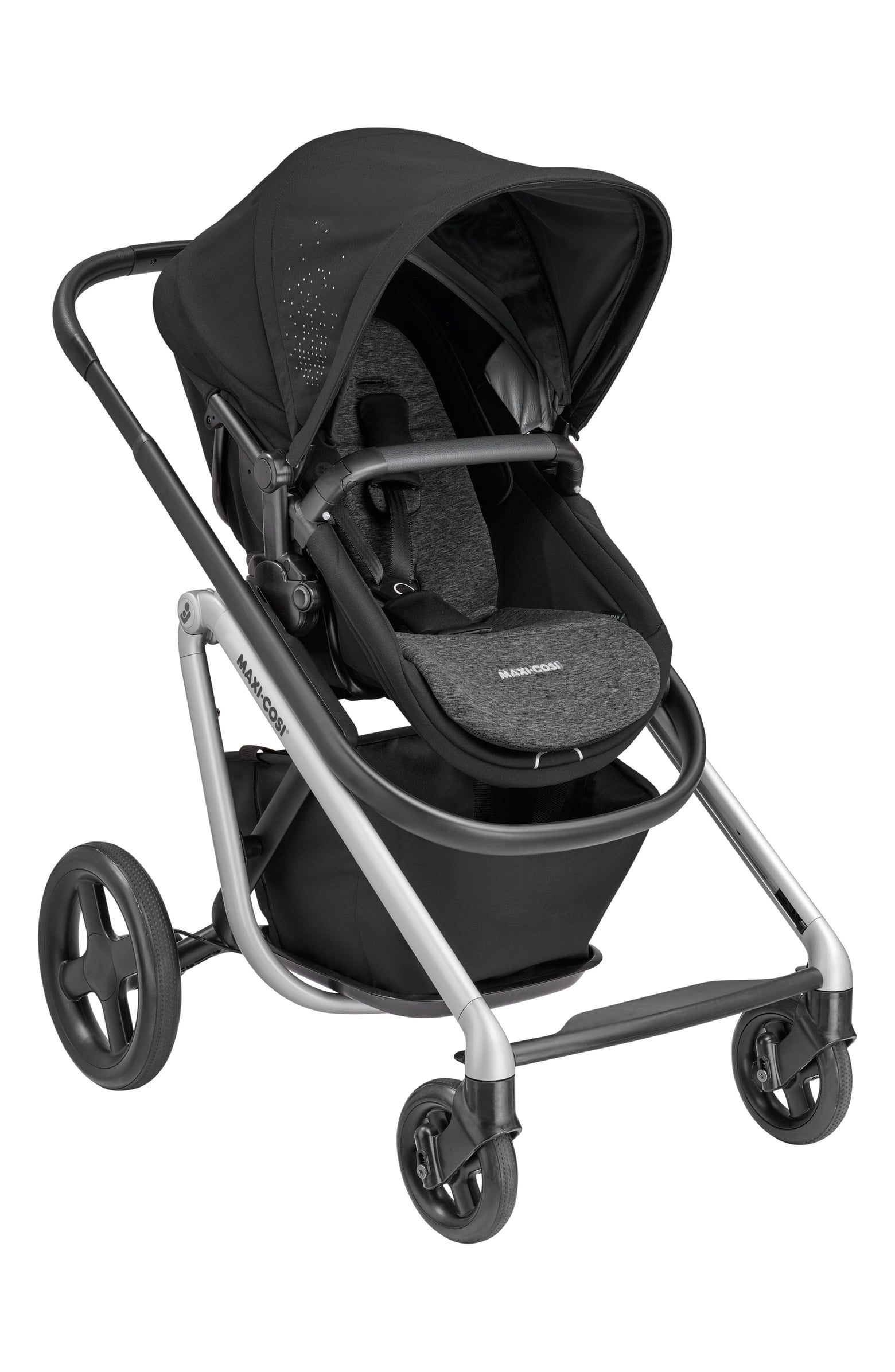 Lila Modular Stroller