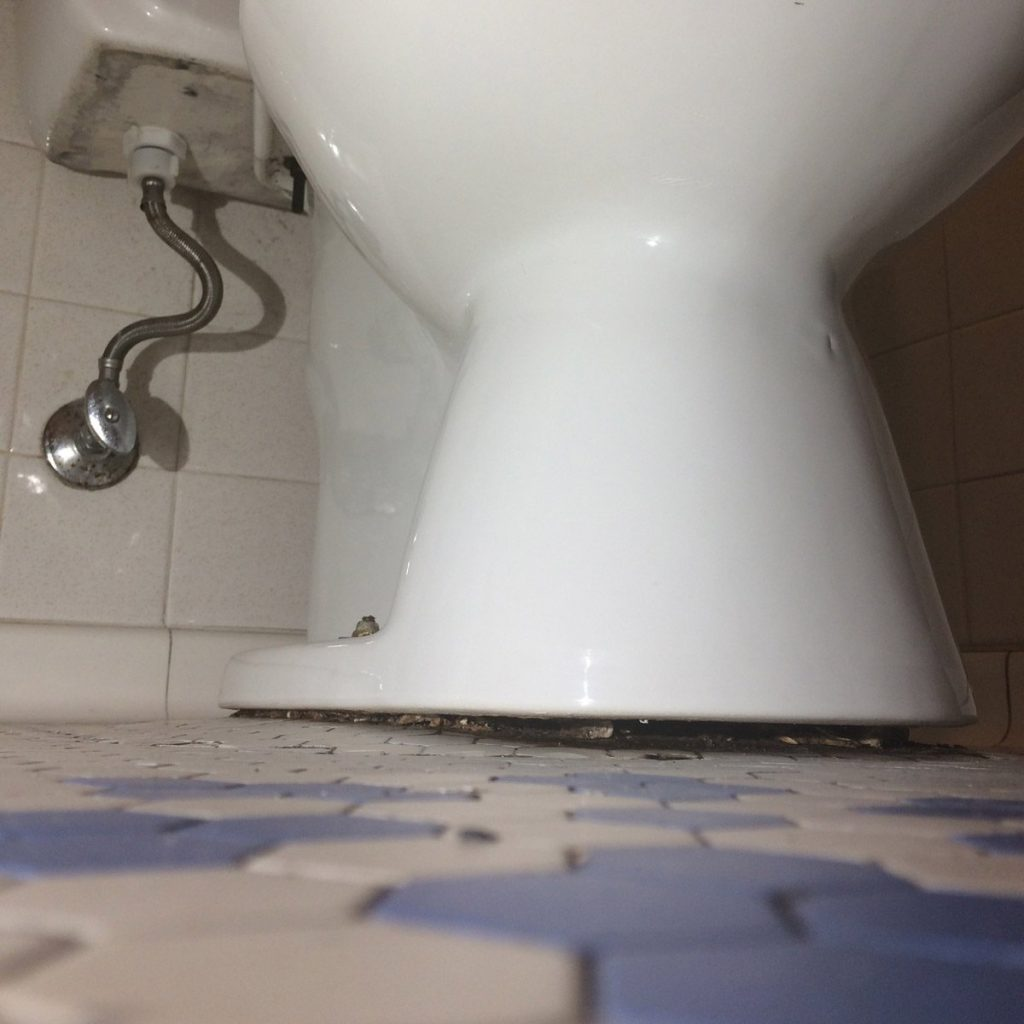 Plumbing Nightmares that Will Make You Cringe | Reader's Digest