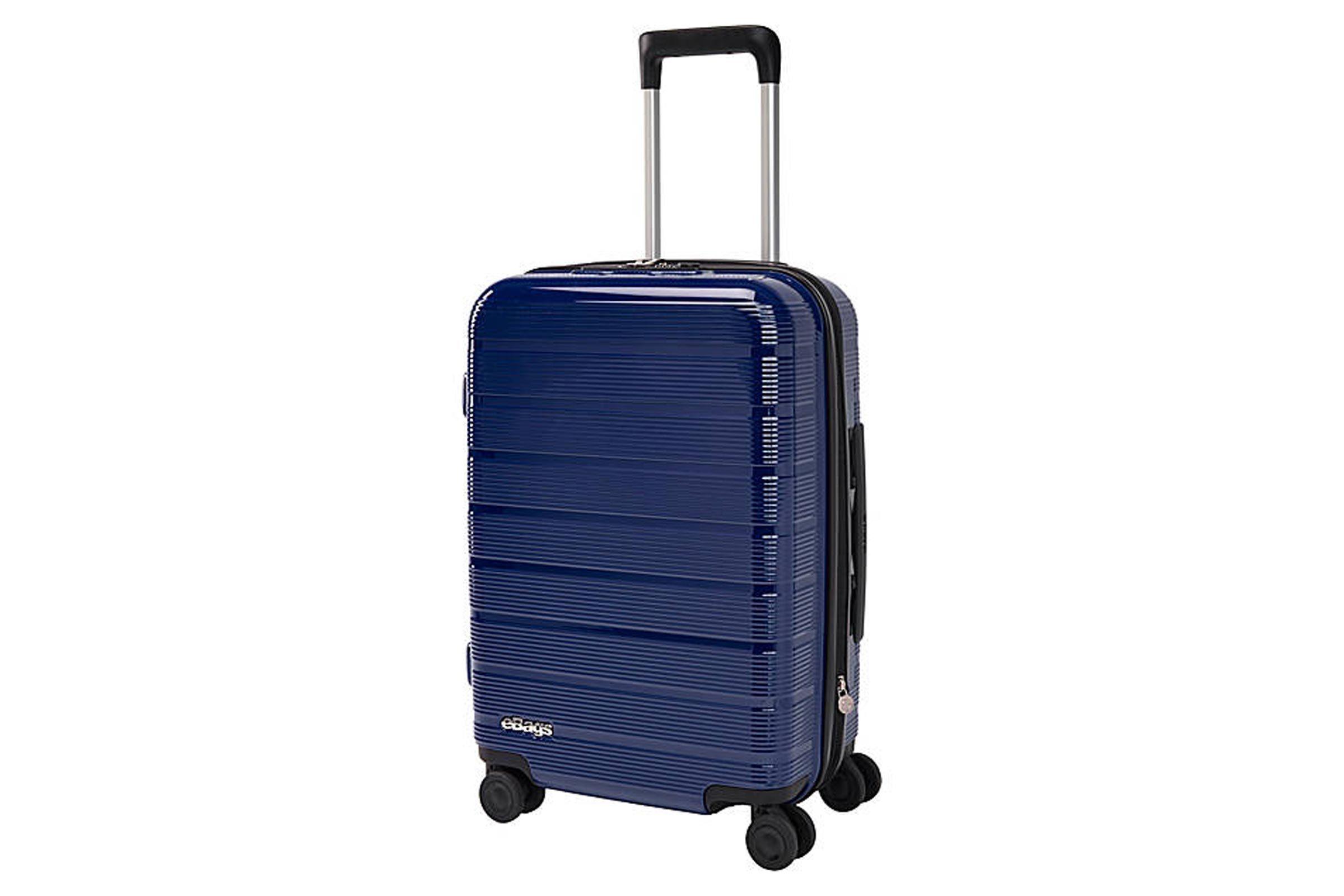 Fortis Pro Traveler Hardside Spinner Carry-On