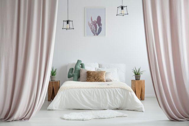 add voluminous accessories home decor ideas