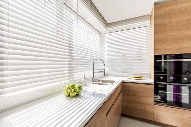 opt for custom fitted blinds home decor tips