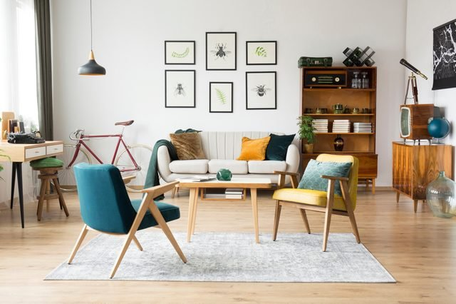 create your own statement artwork home decorating on a budget