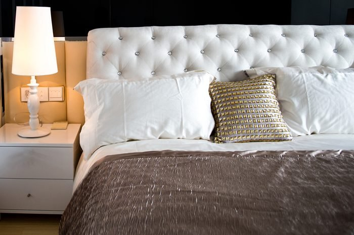 up your thread count home decor ideas