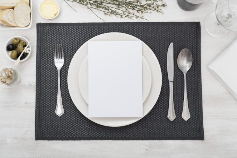 Dining Etiquette: Tips You Need to Know for Formal Dinner Events