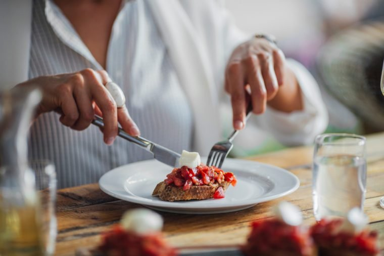 Restaurant Etiquette: How to Eat Out Without Embarrassing ...  |Eating Etiquette