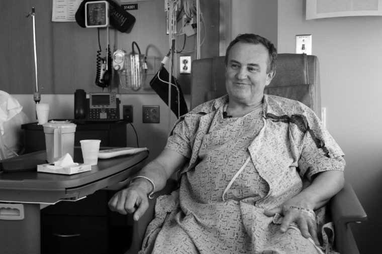 Thomas Manning Thomas Manning, 64, of Halifax, Mass. smiles during an interview in his room at Massachusetts General Hospital, in Boston. Manning is the first man in the United States to undergo a penis transplant. He received the organ from a deceased donor