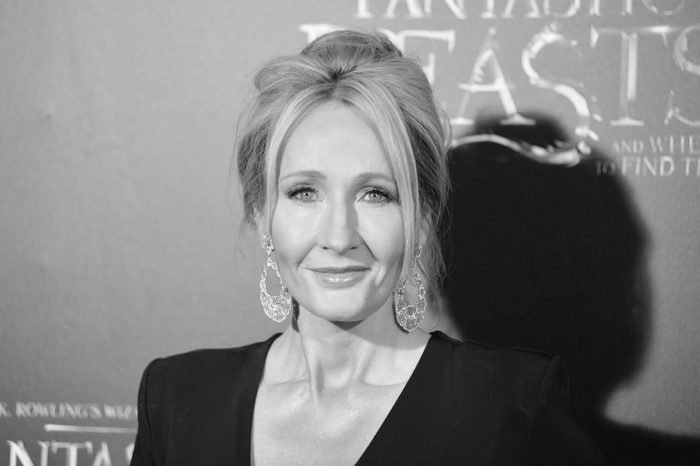 'Fantastic Beasts and Where To Find Them' film premiere, Alice Tully Hall, New York, USA - 10 Nov 2016