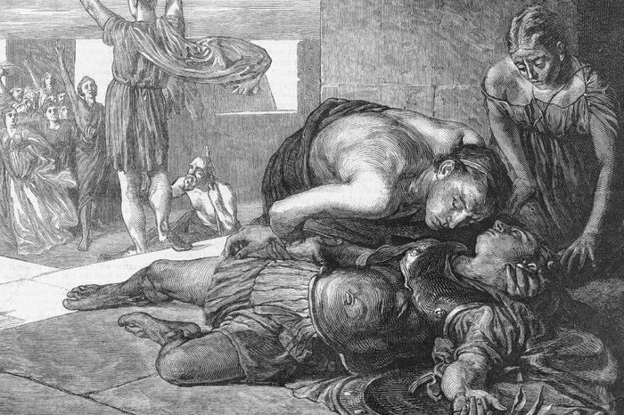 Battle of Marathon Eucles Runs From the Battlefield to Athens with News of the Greek Defeat of the Persians ; Sadly He Dies As Soon As He Has Told of the Victory 29 September 490 BC