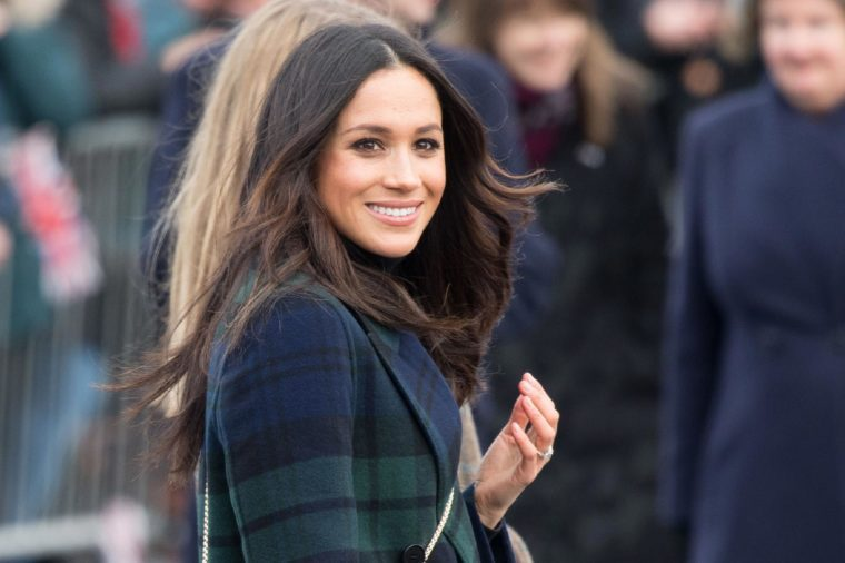 Here's When Meghan Markle and Prince Harry Broke Protocol