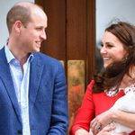 This Is Why Kate Middleton Leaves the Hospital So Soon After Giving Birth