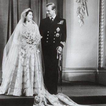 The 20 Most Iconic Royal Wedding Photos Throughout History