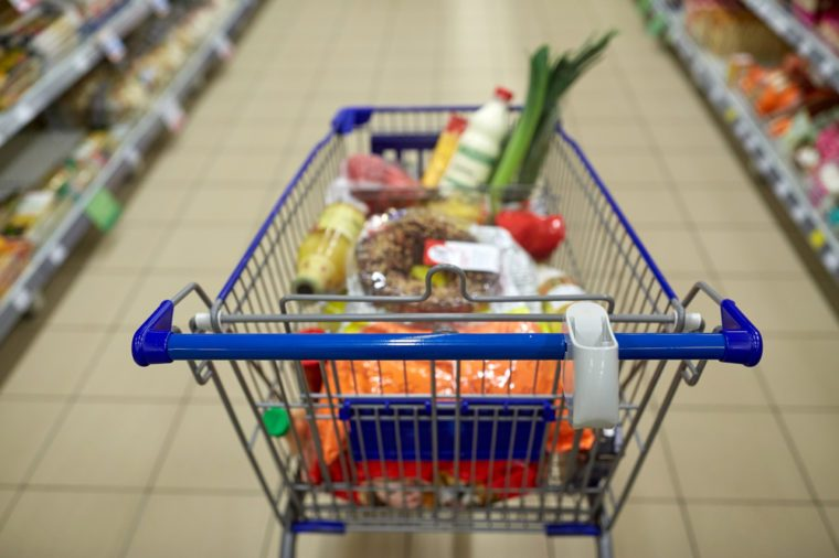 Grocery Shopping Mistakes That Are Wasting Your Money ...